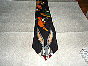 Looney Tunes Neck Tie (Image1)