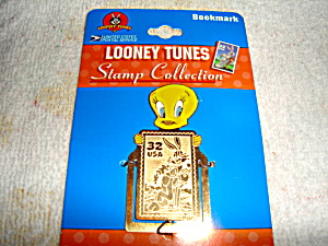 Looney Tunes  Tweety Book marker (Image1)