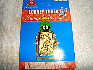 Looney Tunes Marvin  Book marker (Image1)
