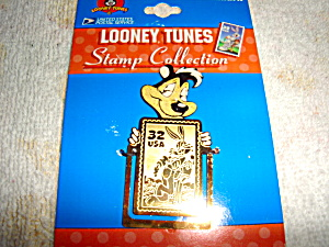 Looney Tunes  Pepe Book marker (Image1)