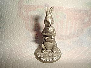Hudson Pewter Winnie The Pooh Figurine (Image1)