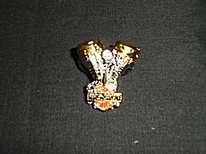 Motorcycle Harley Davidson Engine Pin (Image1)