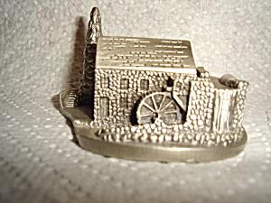 Sebastian Hudson Pewter Mill (Image1)