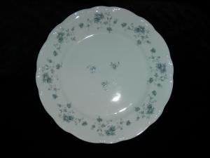 Johann Haviland Company Dinner Plate (Image1)