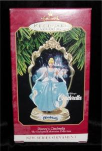 Hallmark Ornament Disney Ornament