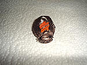 Harley Davidson Pin (Image1)