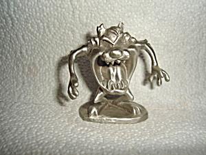 Rawcliffe Warner Bros. Taz Pewter (Image1)