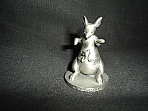 Schmid Disney Pewter Figurine (Image1)