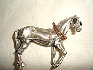 Hudson  Villagers Horse (Image1)