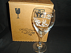 Home Interior Hummingbird Glasses (Image1)