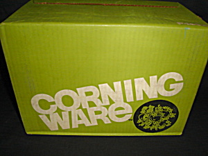 Corning  Ware Coffee Pot (Image1)