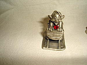 Disney Snow White Seven Dwarfs Pewter (Image1)