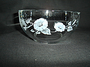Avon Hummingbird Bowl