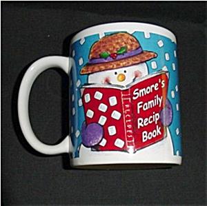 Smore's Coffee Mug (Image1)