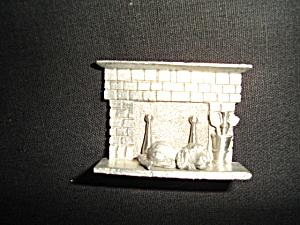 Spoontiques Pewter Figurine (Image1)