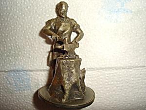Hudson Pewter Blacksmith (Image1)