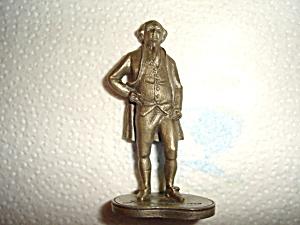 Hudson Pewter John Adams (Image1)