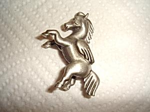 Hudson Horse Pewter  (Image1)