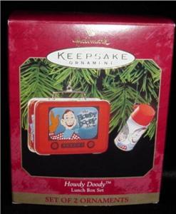 Howdy Doody 1999 Hallmark Ornament (Image1)