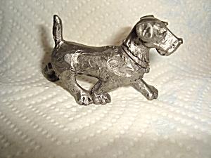 Hudson Pewter Figurine (Image1)