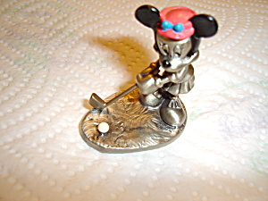 Hudson Disney Minnie