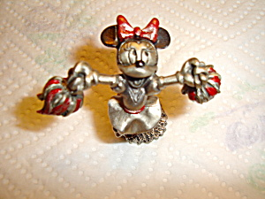 Hudson Disney Minnie Figurine