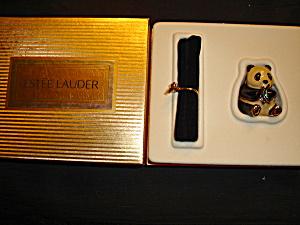 Estee Lauder Panda Solid Compact (Image1)