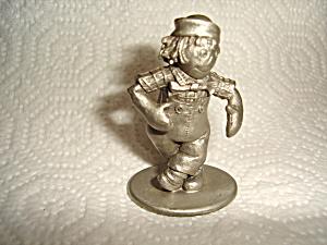 Schmid Pewter Figurine (Image1)