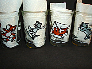 Welch's Tom and Jerry Glasses (Image1)