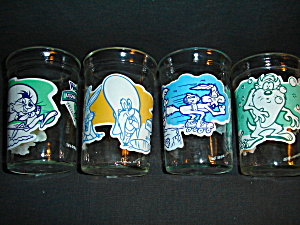 Welch's Looney Tune  Glasses (Image1)