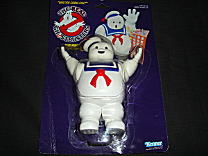 Ghostbusters Stay Puft Marshmallow Man Toy