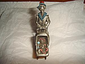 Hudson Pewter Villagers Figurine (Image1)