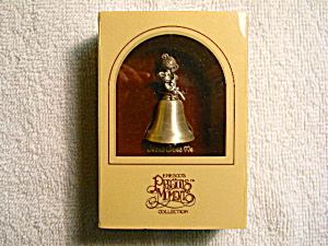 Precious Moments Bell (Image1)