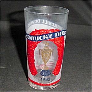 1982 Kentucky Derby Churchill Downs Libbey (Image1)