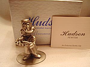 Hudson Pewter Winnie Pewter  (Image1)
