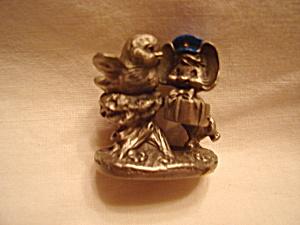 Hallmark Hudson Cheddar Mouse  (Image1)