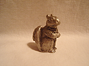 Hudson Noah's Ark Squirrel