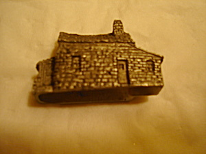 Boyd Perry Bunk House Pewter Figurine (Image1)