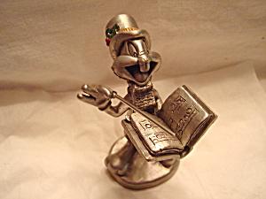 Rawcliffe Pewter Bugs Bunny Figurine  (Image1)