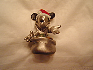Hudson Disney Mickey Mouse