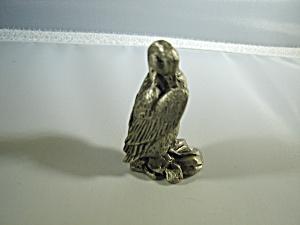 Hudson Pewter Noah's Ark Duck (Image1)