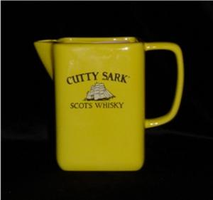 Cutty Sark Pitcher (Image1)