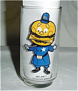 McDonalds Glass (Image1)