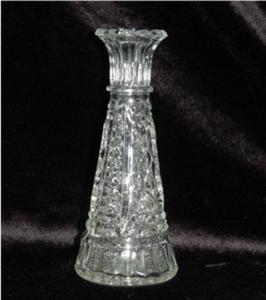 Anchor Hocking Bud Vase