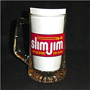 1991 Slim Jim Racing Team Mug (Image1)