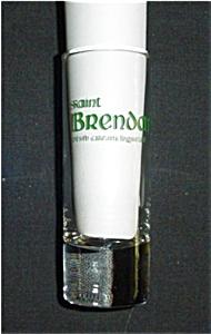 Saint Brendand's Irish Creme Liqueur Cordial (Image1)