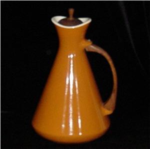 Vintage Wooden Handled Jug (Image1)