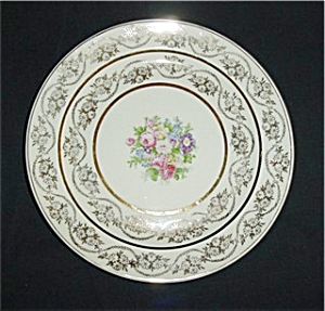 Taylor Smith & Taylor Bread and Butter Plate (Image1)