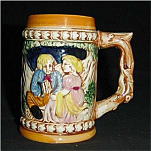 Stein Made in Japan (Image1)