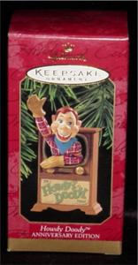 Howdy Doody 1997 Hallmark Ornament (Image1)